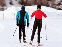 Trei pârtii, pregătite pentru turiști. Unde se poate schia, în...