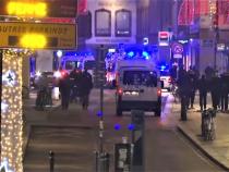 Atac armat la Strasbourg: Clasificat oficial drept act terorist