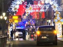 Atac armat la Strasbourg: Bilanţ actualizat