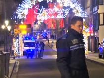 Strasbourg, Târgul de Crăciun: Ameninţarea teroristă, foarte...