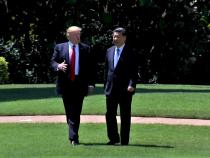 Director Huawei, arestat. Trump dorește să stingă 'furia Chinei'