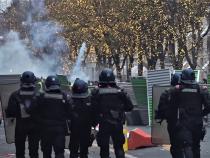 Protest 'Vestele galbene': Sâmbătă, mobilizare 'excepțională' a...