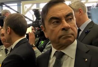 Nissan, nou preşedinte, după demiterea lui Carlos Ghosn. Comisie specială
