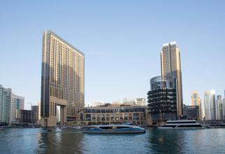 O nouă extravaganță în Dubai: magazine plutitoare. Livrare, în 45 de minute