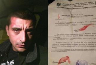 George Simion, bătut și expulzat din Republica Moldova