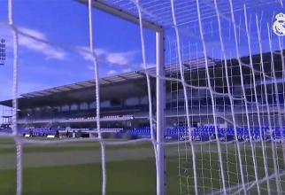 Huesca - Real Madrid rezultat. Victorie la limită