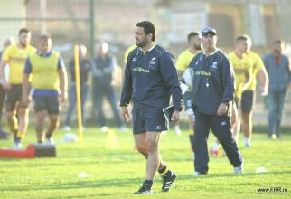 Naționala de Rugby, în căutarea unui nou antrenor