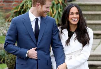 Meghan Markle pune piciorul în prag: prințul Harry are interzis