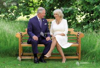 Prințul Charles și Camila
