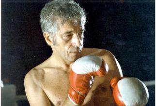 Sergiu Nicolăescu în Ringul (1985)