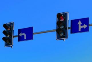 """Scandalul """"semafoarelor"""" din București ia amploare. UTI dă Primăria în judecată: Acuzații grave"""