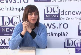 Mihaela Rădescu