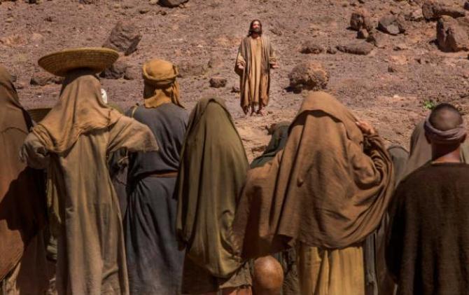 """""""ADN-ul lui Iisus"""", una dintre producțiile transmise de History"""