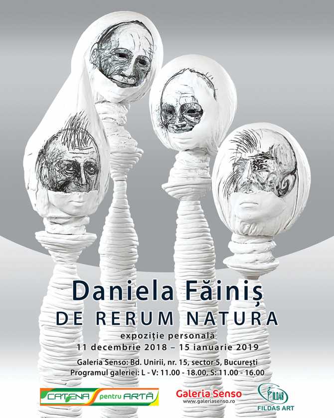 Afiș Daniela Făiniș