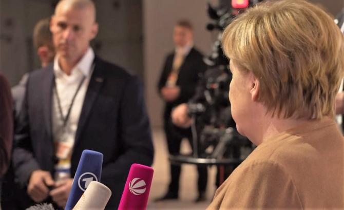 Zi decisivă în Germania: CDU, nou lider în locul lui Angela Merkel
