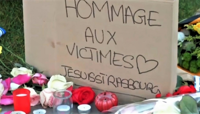 Ministrul de interne francez: Noi informații despre autorul atacului de la Strasbourg