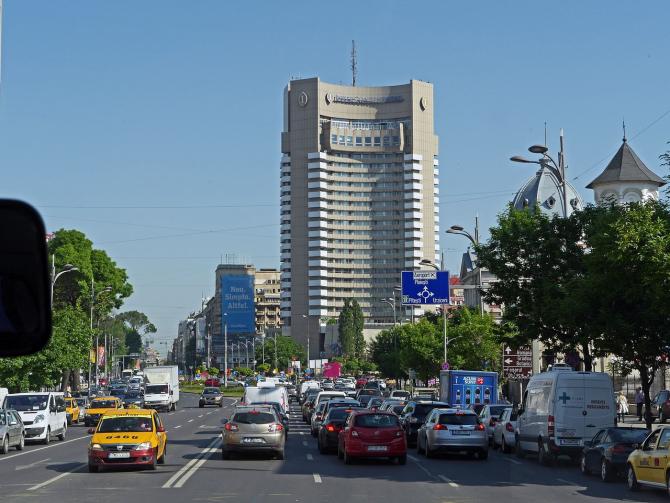 Centru Bucuresti