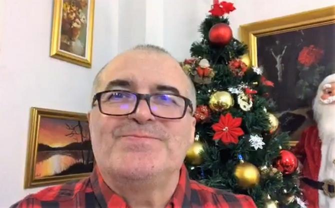 "Florin Călinescu își face partid - VIDEO. Chirieac: ""Vom verifica popularitatea"""