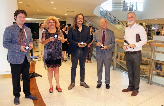 KulturForum Europa contribuție la imaginea pozitivă a României