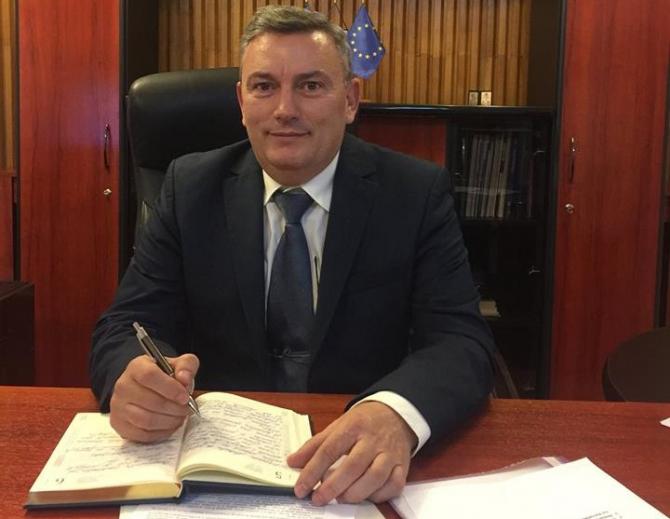 Constantin_Negoiță, noul șef la Agenţia Naţională Antidrog