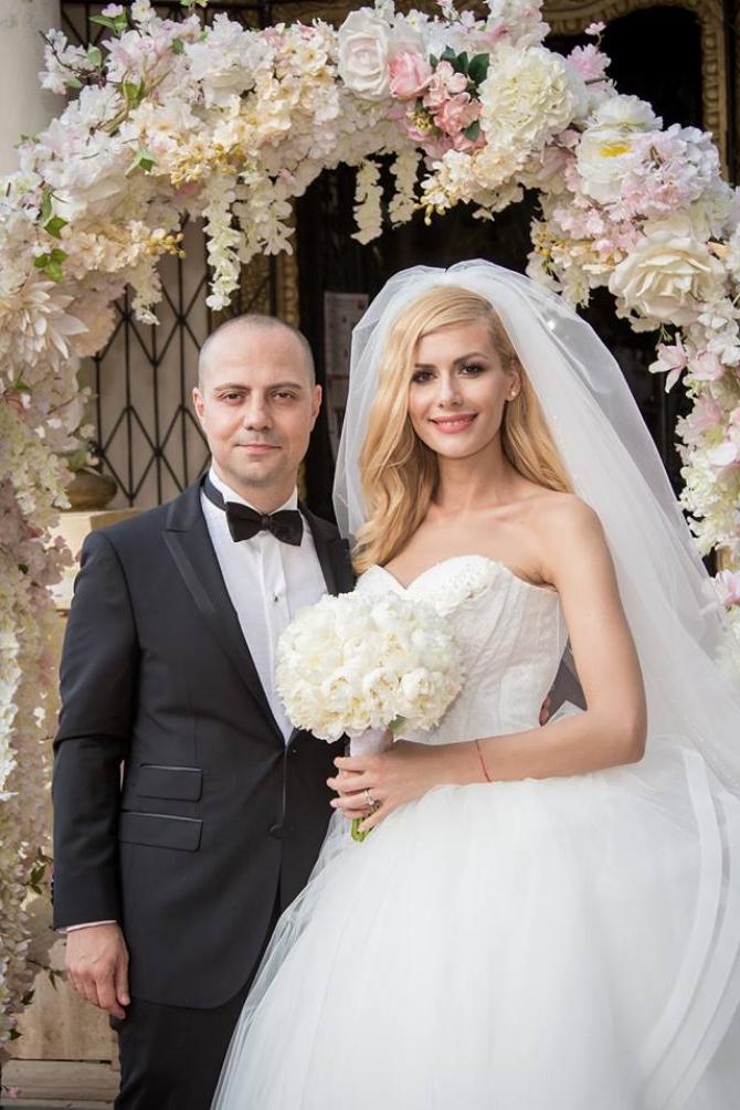 Dan și Mădălina Badea
