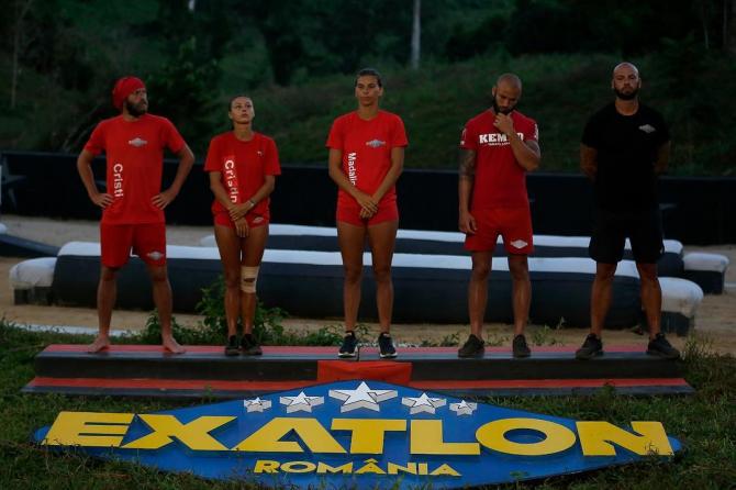 Exatlon / Foto Facebook