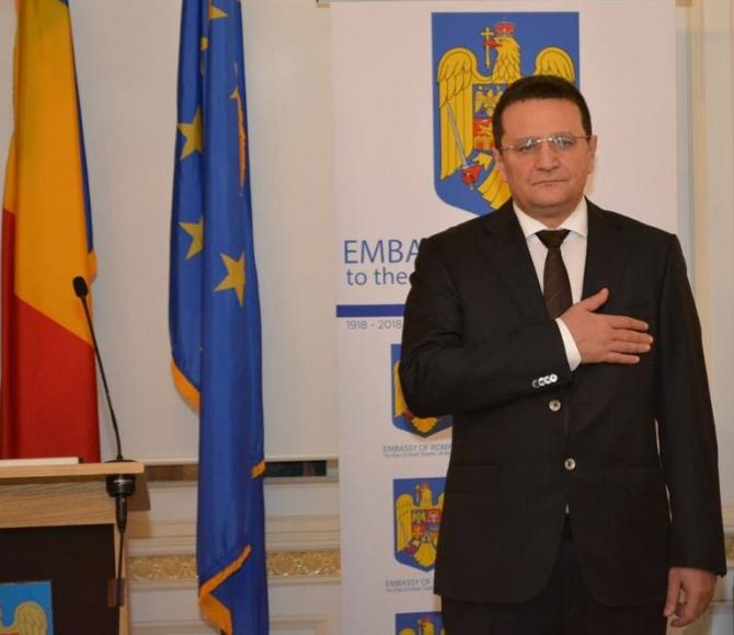 G. Maior – mesaj pentru români, la sfârșit de an