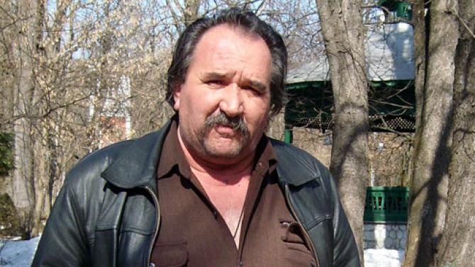 Actoul Ionuț Stoica, în stare de șoc