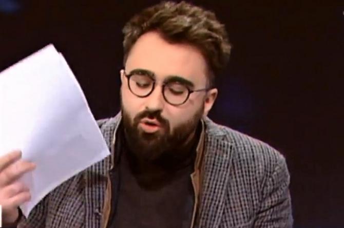 Ionuț Cristache