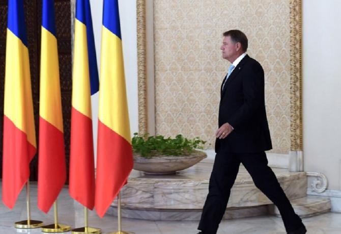 Iohannis, România - republică prezidențială. Chirieac: Îi aresta pe loc pe Toader și Hellvig
