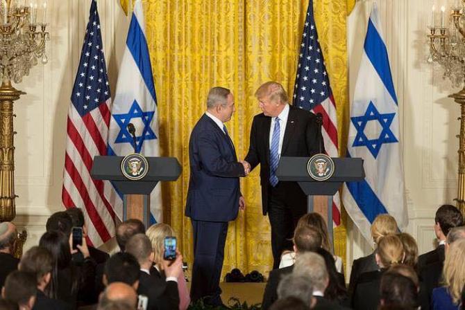 Ierusalim, capitala Israelului. Un an de la anunţul lui Trump