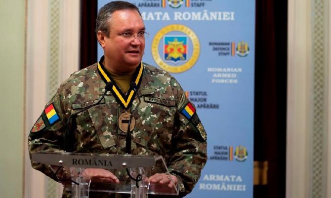Nicolae Ciucă