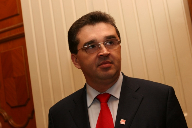 Marian Oprișan