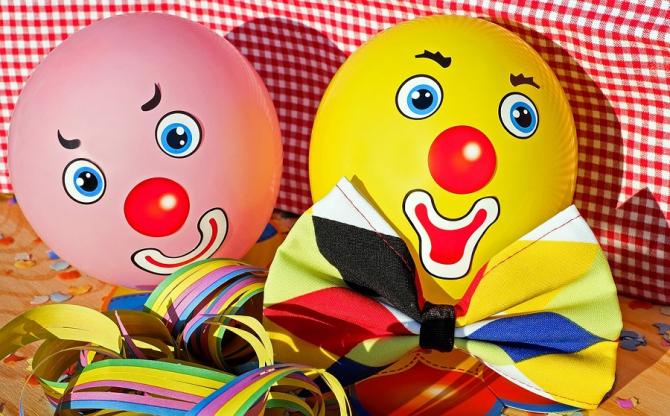 Bancuri de Anul Nou - glume pentru petrecerea dintre ani