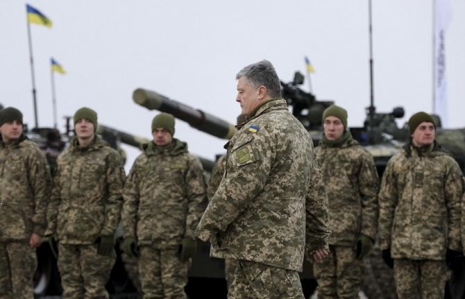 Ucraina declară război Rusiei? OFICIAL: Rezoluție în Parlament