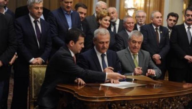PSD-ALDE, posibil un candidat comun la prezidențiale