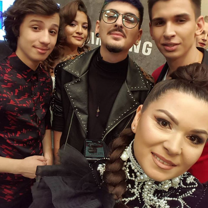 Semifinală X Factor