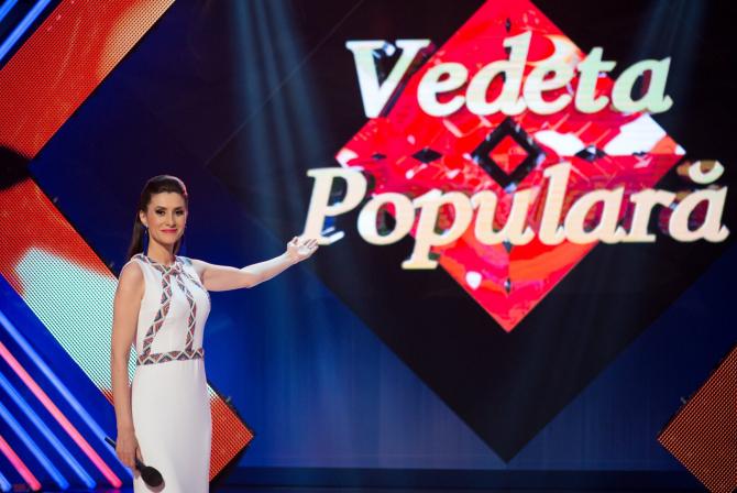 FINALĂ VEDETA POPULARĂ câștigător sezon 3