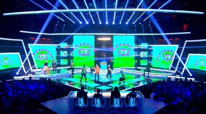 X Factor Ungaria
