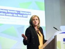 Corina Crețu despre fondurile pentru România: Am făcut tot ce mi-a...
