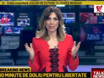 Rifai a RĂBUFNIT după suspendarea Realitatea TV: Vă repet, în direct!