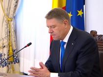 Vasilescu și Drăghici, REFUZAȚI din nou. Iohannis, scrisoare...