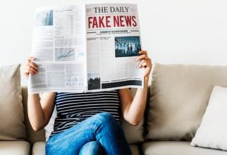Următoarea campanie electorală va fi una pe modelul din Marea Britanie: Brexit generat de fake news