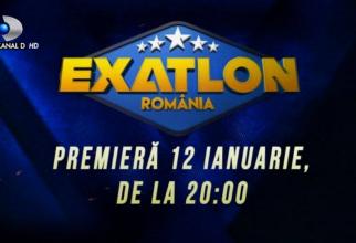 Exatlon, sezonul trei