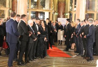 Cabinetul Dâncilă în așteptarea oficialilor europeni