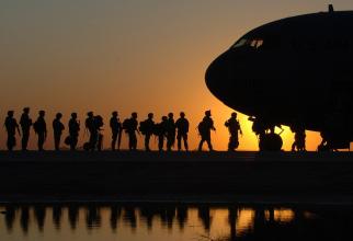 Război Siria. Ultima mutare a armatei americane