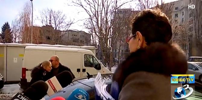 Adina Florea, scurt comentariu după ce s-a aflat că cere arestarea lui Onea și Portocală