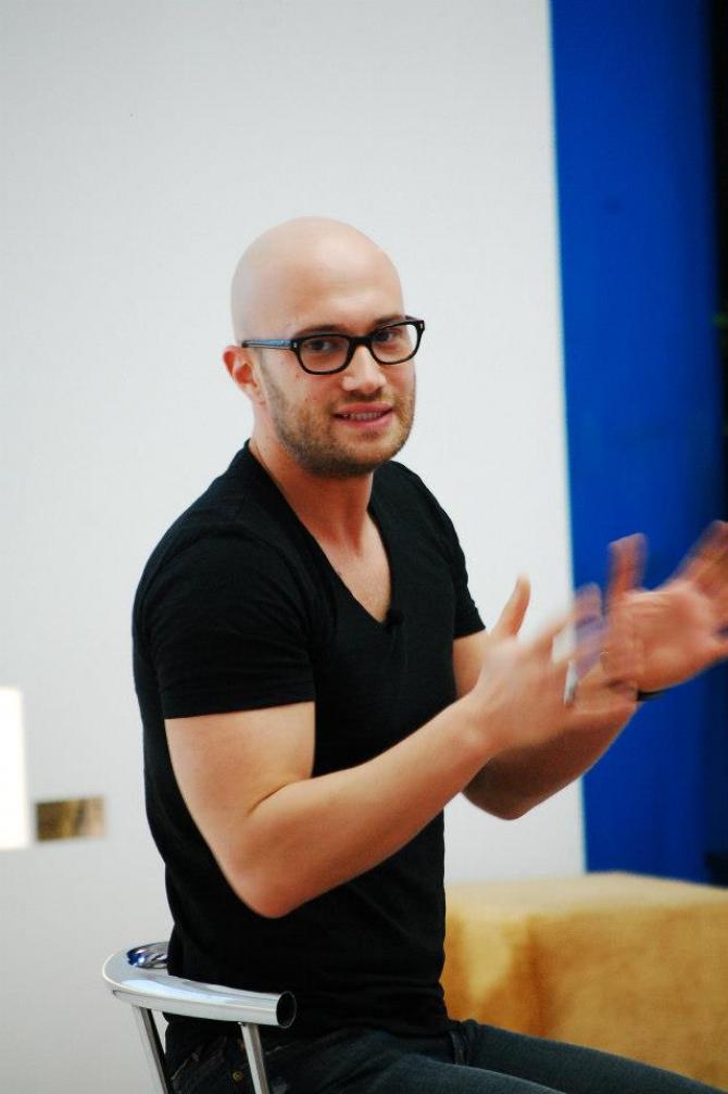 Mihai Bendeac