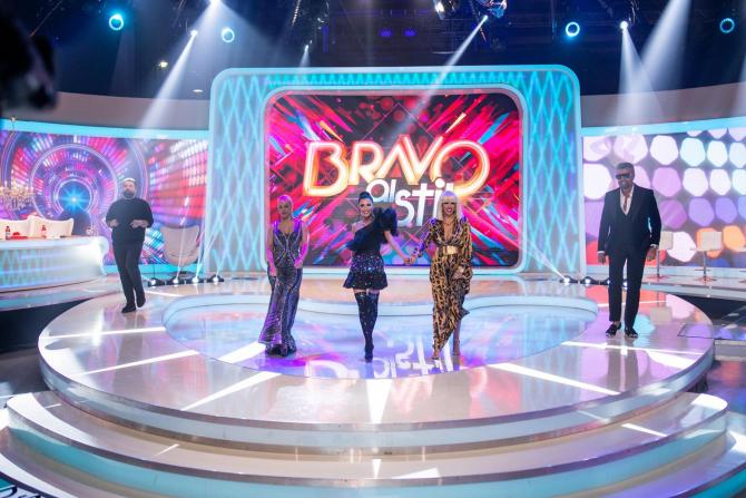 BRAVO, AI STIL! gală 19 ianuarie 2019. ELIMINARE