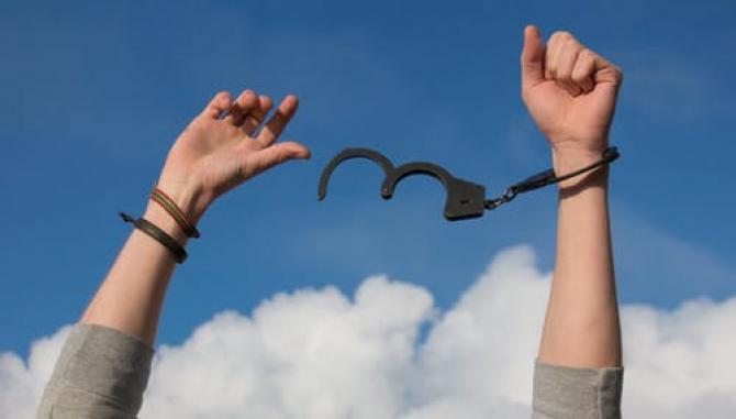 """La patru ani după un""""flagrant"""", decizie definitivă: nevinovat"""